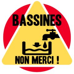 "Collectif ""Bassines Non Merci !"""
